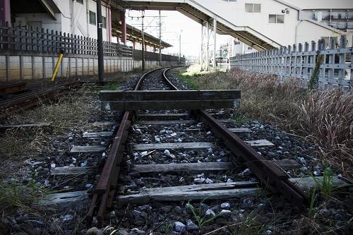 西武新宿線南大塚駅