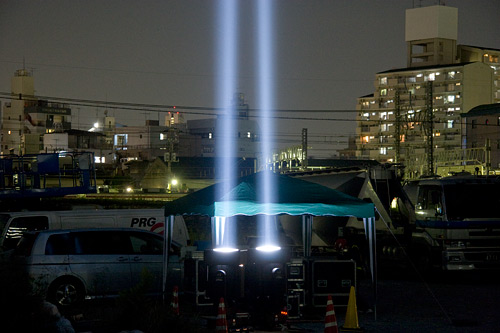 光タワープロジェクト