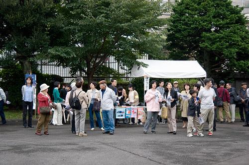 駒沢給水塔