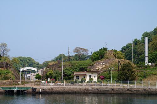 横須賀:軍港めぐり